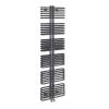 Sapho Astra egyenes fürdőszobai radiátor Cikkszám: AS719