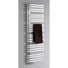 Sapho VOLGA NR515 radiátor, szálcsiszolt inox, 500x1500 cm, 465W