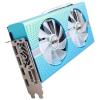 Sapphire Radeon RX 580 NITRO+ Special Edition 8GB GDDR5 256bit grafikus kártya