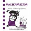 Sarah Andersen Macskapásztor