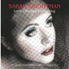 Sarah Brightman Love Changes Everything CD