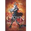 Sarah J. Maas Crown of Midnight - Éjkorona