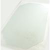 SARDI csocsókhoz pálya üveglap, homokfújt, átfordulós kapushoz