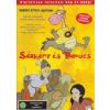 Sárkány és papucs (DVD)