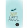 Sasha Grey A JULIETTE TÁRSASÁG