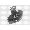 SASIC Ütköző, kipufogó SASIC 4001580