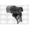 SASIC Ütköző, kipufogó SASIC 4001599