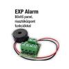 SATALARM SA-GSM EXP ALARM, hangjelző bővítő modul