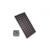 SATALARM SA-SOLAR02, napelem modul intelligens akkumulátor töltővel, max. 2A töltőáram