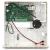 Satel VERSA Plus 4-30 zónás riasztóközpont beépített PSTN/GSM/ETH egységgel műanyag ház és sziréna