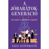 Saul Austerlitz A Jóbarátok-generáció