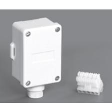 Saunier Duval külső hőmérséklet érzékelő hűtés, fűtés szerelvény