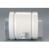Saunier Duval SDC PPs/Alu megbontható idom 125/80 mm (korábban: A2034100) 0020079342