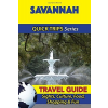 Savannah Travel Guide - Quick Trips
