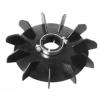 Saviplast villanymotor alkatrész Saviplast Villanymotor ventilátor lapát VF MEC 100 D24