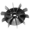 Saviplast villanymotor alkatrész Saviplast Villanymotor ventilátor lapát VV MEC 63 D15