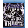 Saxon - Heavy Metal Thunder - The Movie (2 BD)