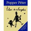 Saxum POPPER PÉTER - ÉRTENI ÉS ELENGEDNI - CD MELLÉKLETTEL