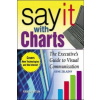 Say It With Charts: The Executive's Guide to Visual Communic – Gene Zelazny