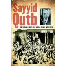 Sayyid Qutb – James Toth idegen nyelvű könyv