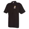 SBS sbs galléros póló (fekete) 39610