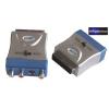 SCART dugó -> 3x RCA aljzat + S-VHS aljzat átalakító