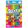 Scentos Scentos: 8 darabos illatos zselés tollak