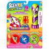 Scentos Scentos: bolondos gyurmaformázó készlet