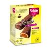 Schar Schar gluténmentes chocolix karamellás keksz 110 g