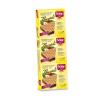Schar Schar gluténmentes csokoládés-mogyorós ostyaszelet 3x35 g