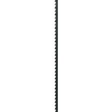 Scheppach Fűrészlap dekopírfűrészhez (fa, műanyag) szett 6 db fűrészlap