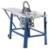 Scheppach HS 120 O asztali körfűrész pro