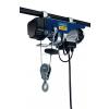 Scheppach / Woodster Scheppach HRS 250 - elektromos drótköteles csörlő-emelő