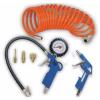 Scheppach / Woodster Scheppach Kompresszor kiegészítő szett 6 részes - 7906100727