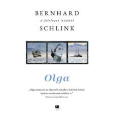 Schlink, Bernhard Olga irodalom