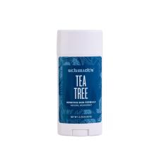 Schmidt's Alumínium mentes teafa dezodor érzékeny bőrre 92 g dezodor