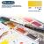 Schmincke Horadam akvarellfesték, 1/1 szilkés - 226, cadmium yellow deep