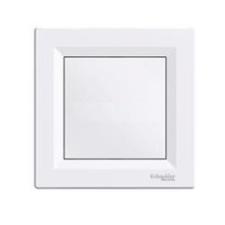 Schneider Electric ASFORA Vakfedél fehér EPH5600121 villanyszerelés