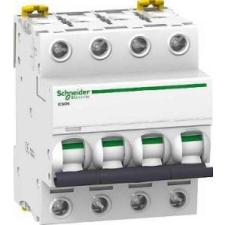 Schneider Electric Kismegszakító  Ic60h  4P 25 A 30 kA D A9F85425  - Schneider Electric villanyszerelés