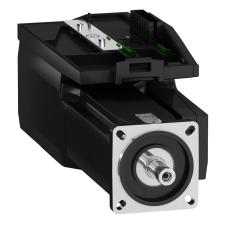 Schneider Electric Schneider BMI0702P01A Lexium 32i integrált hajtásos szervomotor, 70 mm, 800 W, 2,48 Nm, IP54, 3f, retesz nélkül kormányvezérlő és kiegészítői