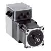 Schneider Electric Schneider ILA2T572TC1A0 Lexium ILA integrált hajtásos szervomotor, aszinkron motorral, 57 mm, Modbus TCP, 24…48 V