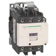 Schneider Electric TeSys LC1D AC mágneskapcsoló, 15kW/32A (400V, AC3), csavaros csatlakozás, 1Z+1NY,230VAC tekercsfeszültség, 50Hz LC1D32P5 - Schneider Electric villanyszerelés