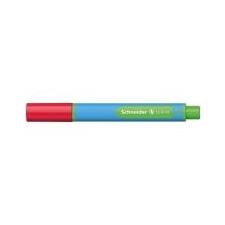 """SCHNEIDER Golyóstoll, 0,7 mm,  """"Link-it"""", összeilleszthető, piros toll"""