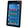 """SCHNEIDER Golyóstoll display, 0,7 mm, kupakos, érintőképernyős készülékekhez,  """"Slider Touch XB"""", vegyes színek"""