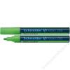 SCHNEIDER Krétamarker, 1-3 mm, SCHNEIDER Maxx 265, világos zöld (TSC265VZ)
