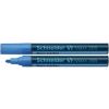 "SCHNEIDER Krétamarker, 2-3 mm, SCHNEIDER ""Maxx 265"", világos kék"