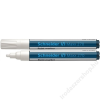 SCHNEIDER Lakkmarker, 1-3 mm, SCHNEIDER Maxx 270, fehér (TSC270FE)