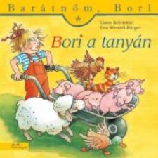 Schneider, Liane Bori a tanyán gyermek- és ifjúsági könyv