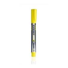 """SCHNEIDER """"Maxx 115"""" cserélhető patronos szövegkiemelő, sárga filctoll, marker"""