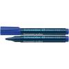 "SCHNEIDER ""Maxx 133"" 1-4 mm vágott kék alkoholos marker"